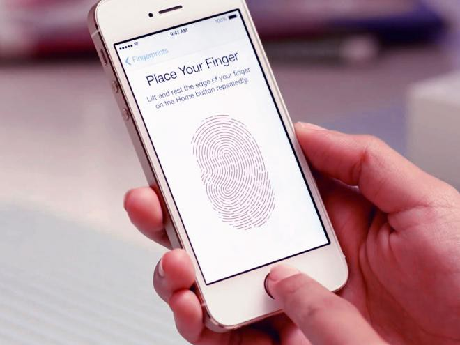 Is biometric authentication outdated yet?