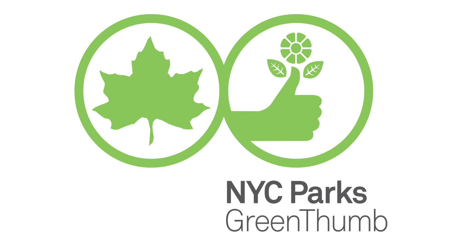 GreenThumb Is The Largest Program Of Its Kind, With Nearly 600 Gardens  Across New York City And Benefits Shared By Millions Of People.