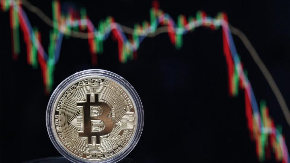 Bitcoin Futures: the Potential and the Risk