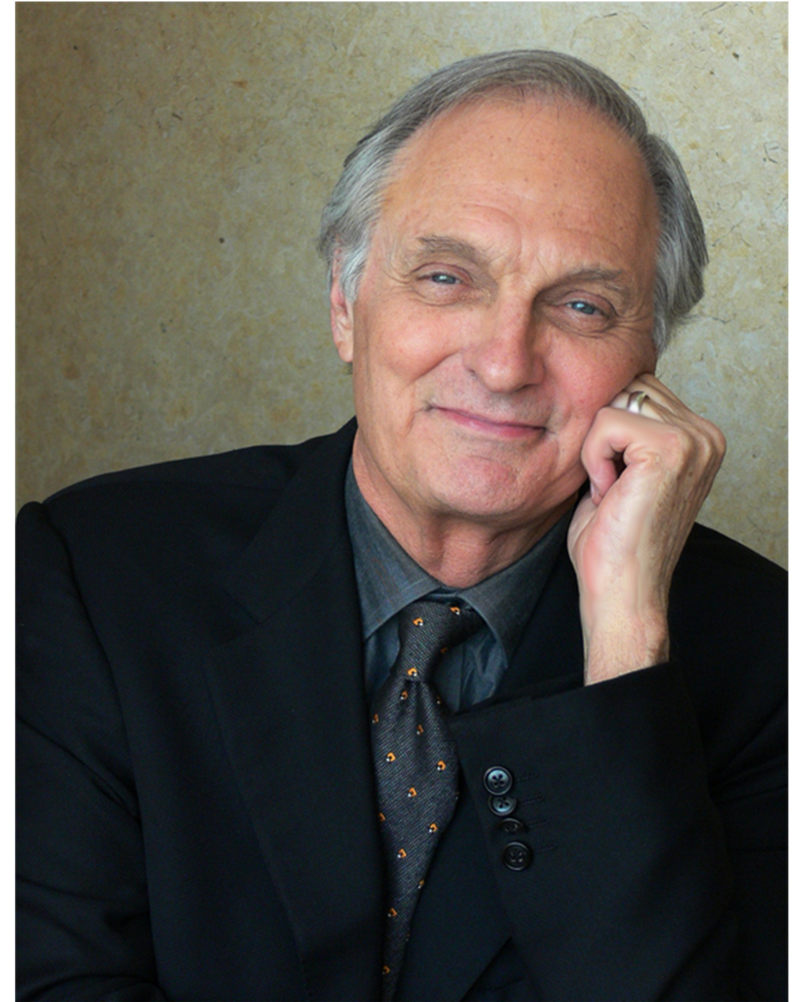 alan alda on how improv taught him there s no such thing as failure