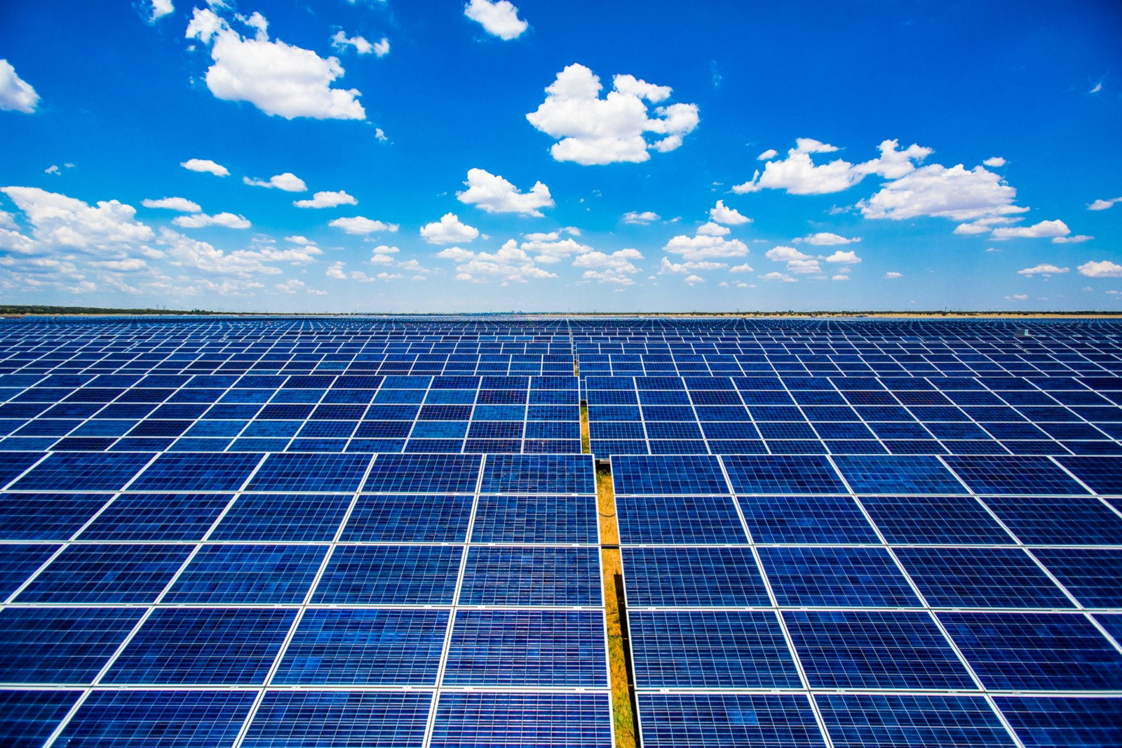 Kazakhstan Could Become A Pv Solar Energy Powerhouse