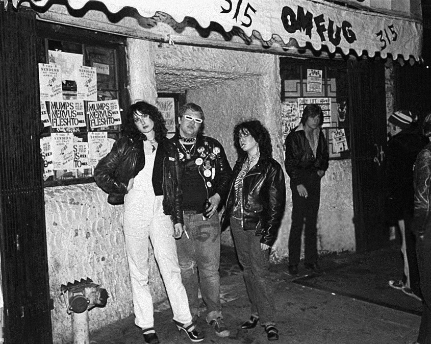 New York Rock The Birth Of Punk An Oral History Cuepoint Medium