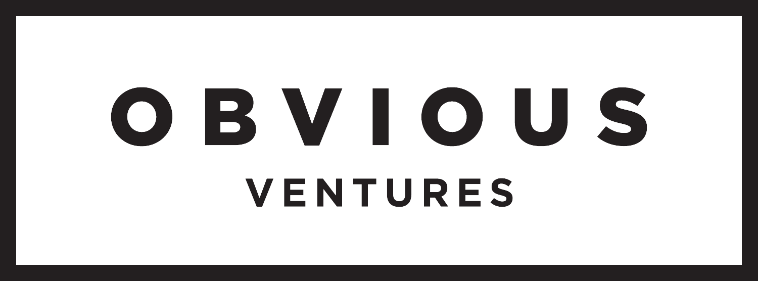 70d93bd231e Obvious Ventures is on a mission to partner with entrepreneurs building  disruptive solutions to systemic challenges. We have teamed up with Twitter  founder ...