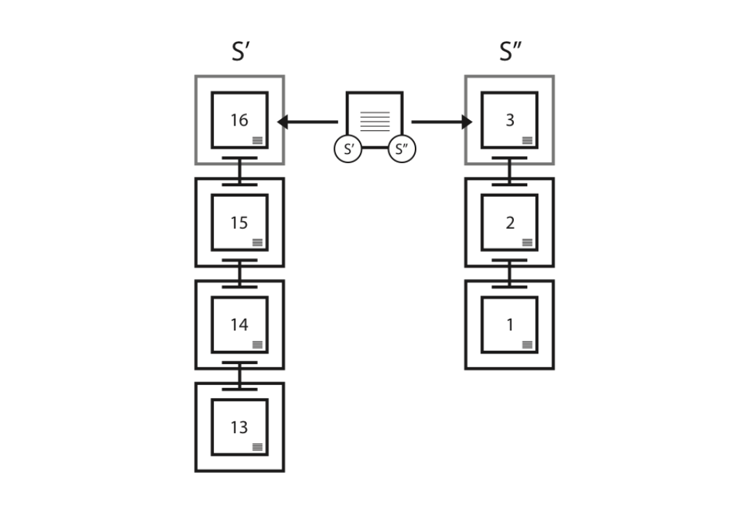 A Technical Overview Of The Xyo Network Blockchains Cryptographic X Y Recorder Block Diagram