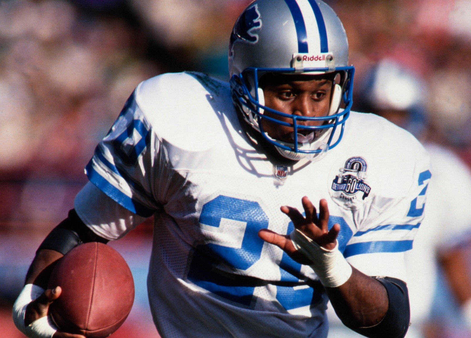 barry sanders - photo #2