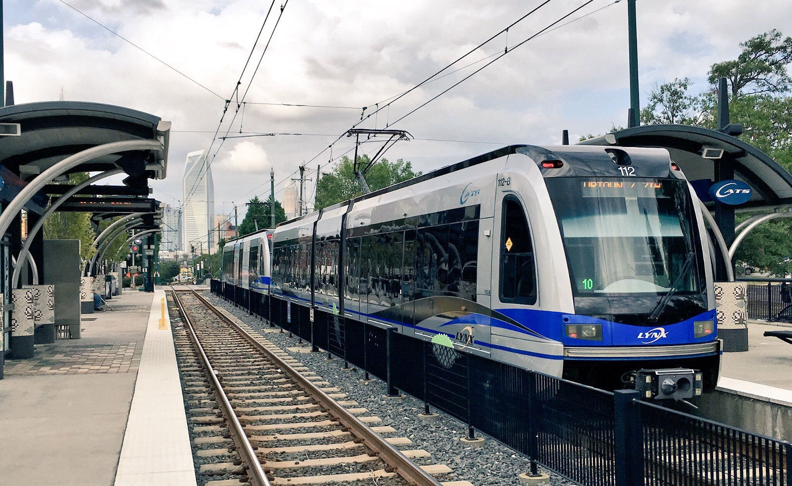 Building the Charlotte Light Rail App – Joseph Guerra – Medium