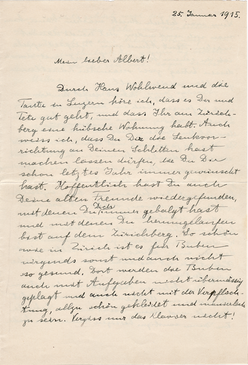 an analysis of f scott fitzgeralds letter to his daughter F scott fitzgerald's letter to his 11 year old daughter who was away at camp, about what to worry about and what not to worry about.