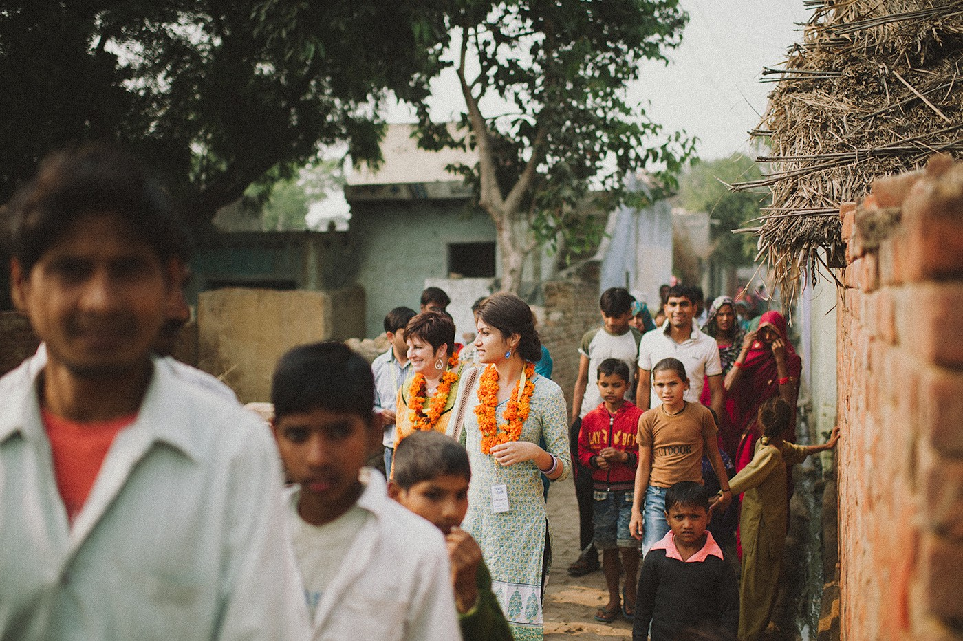 My Two Weeks in India - By