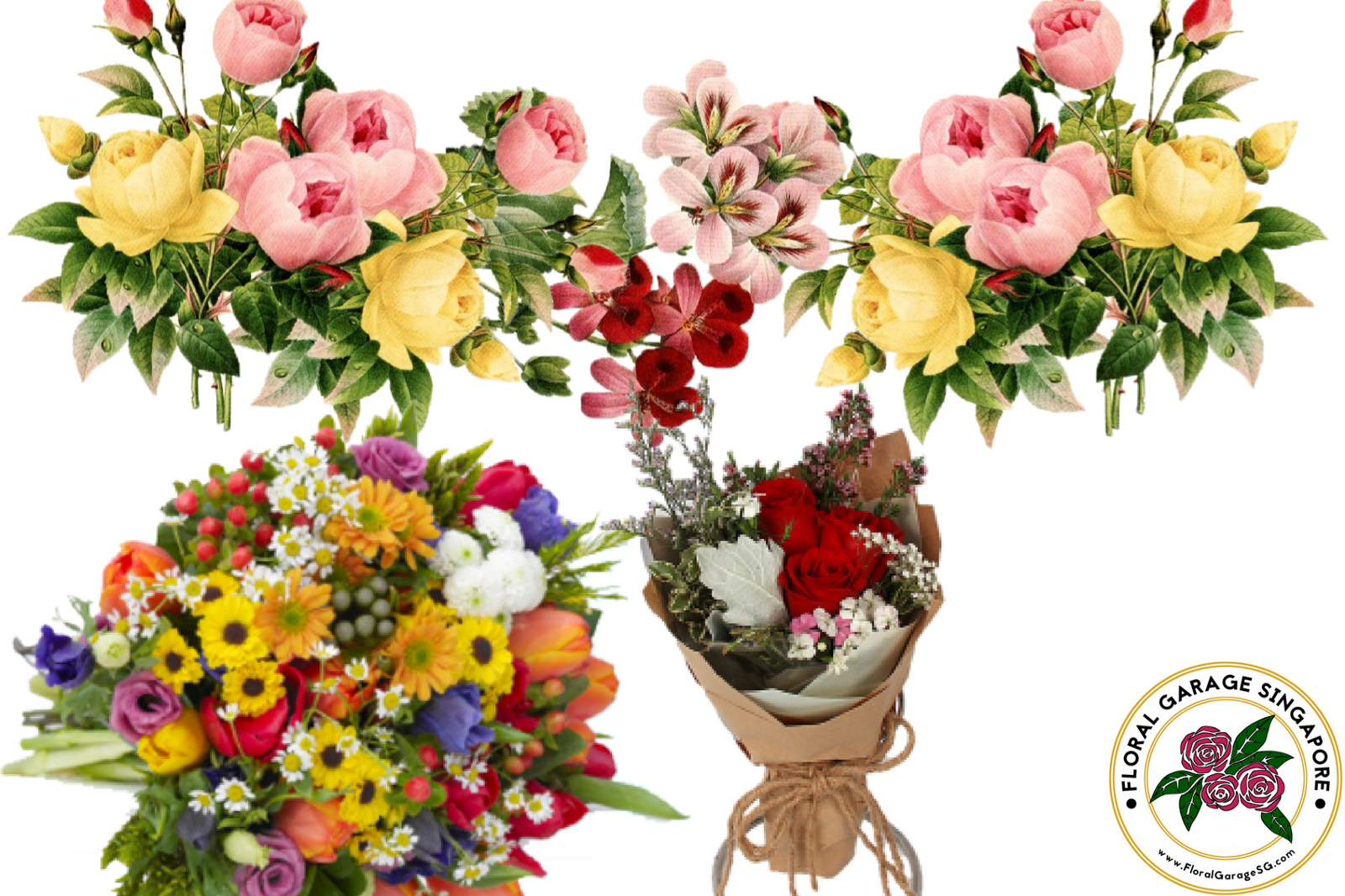 We should abandon physical stores the immense advantages of flower they are becoming faster and easier to order online from a flower shop sending flowers for different occasions is a nice way to express feelings mightylinksfo