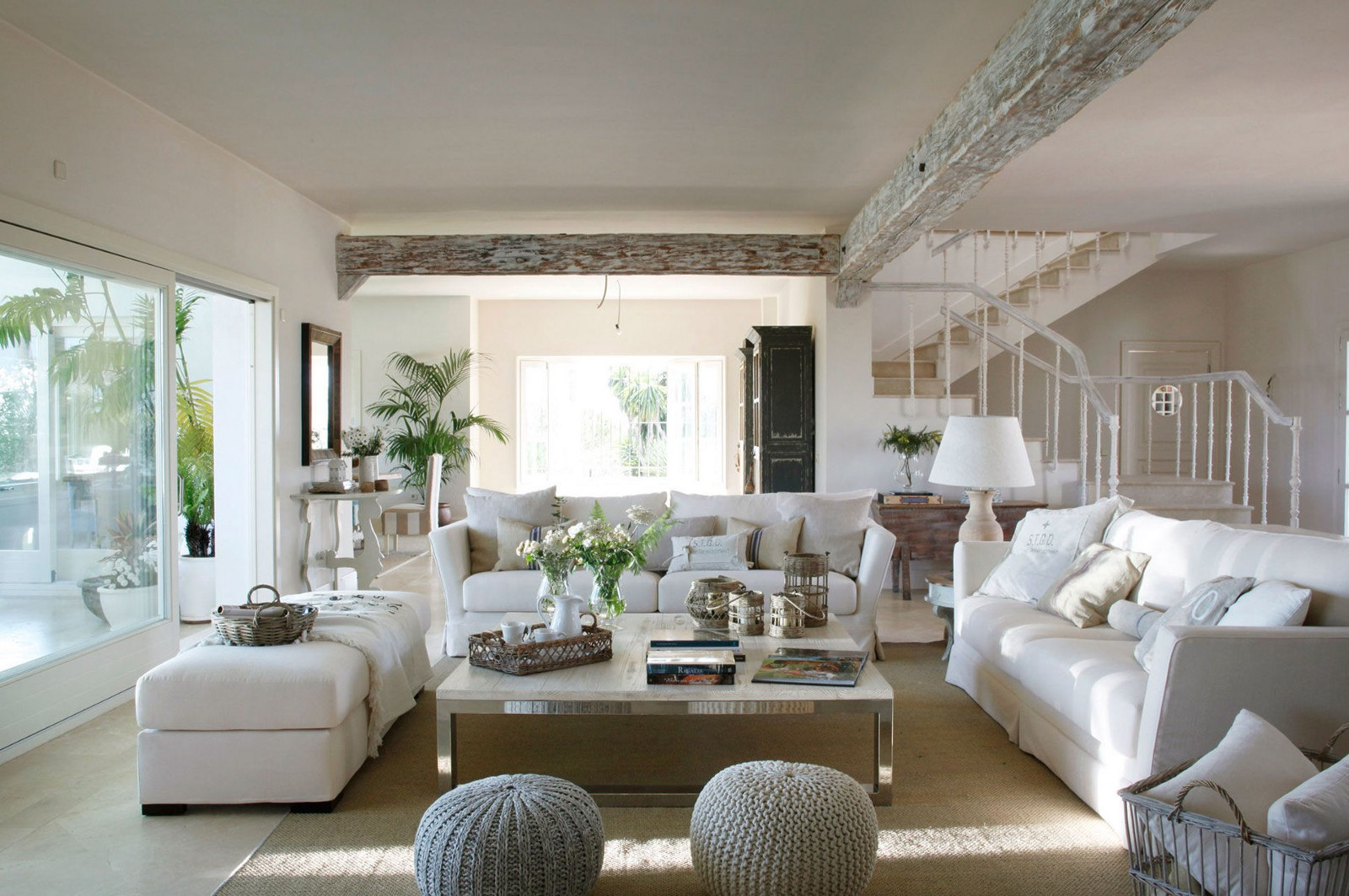 Why Choose Ivory As The Main Color Theme For Your Home Interior Or Some Pieces Of Furniture Because Is Unostentatious Le Well Looking