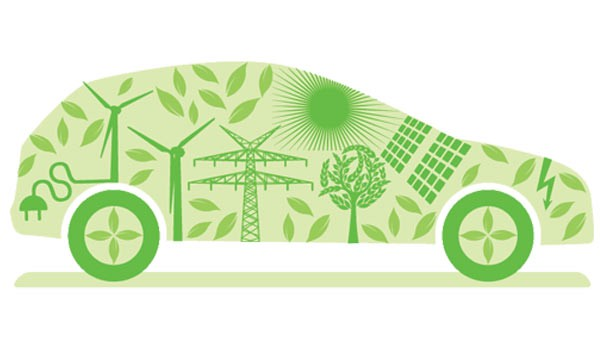 Misconception No 1 Electric Cars Are Not As Green You Think