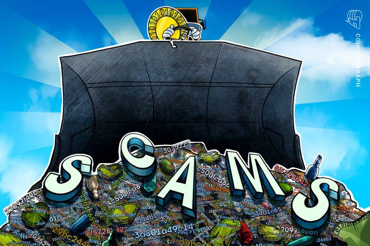 Beware of These 9 Cryptocurrency Scams
