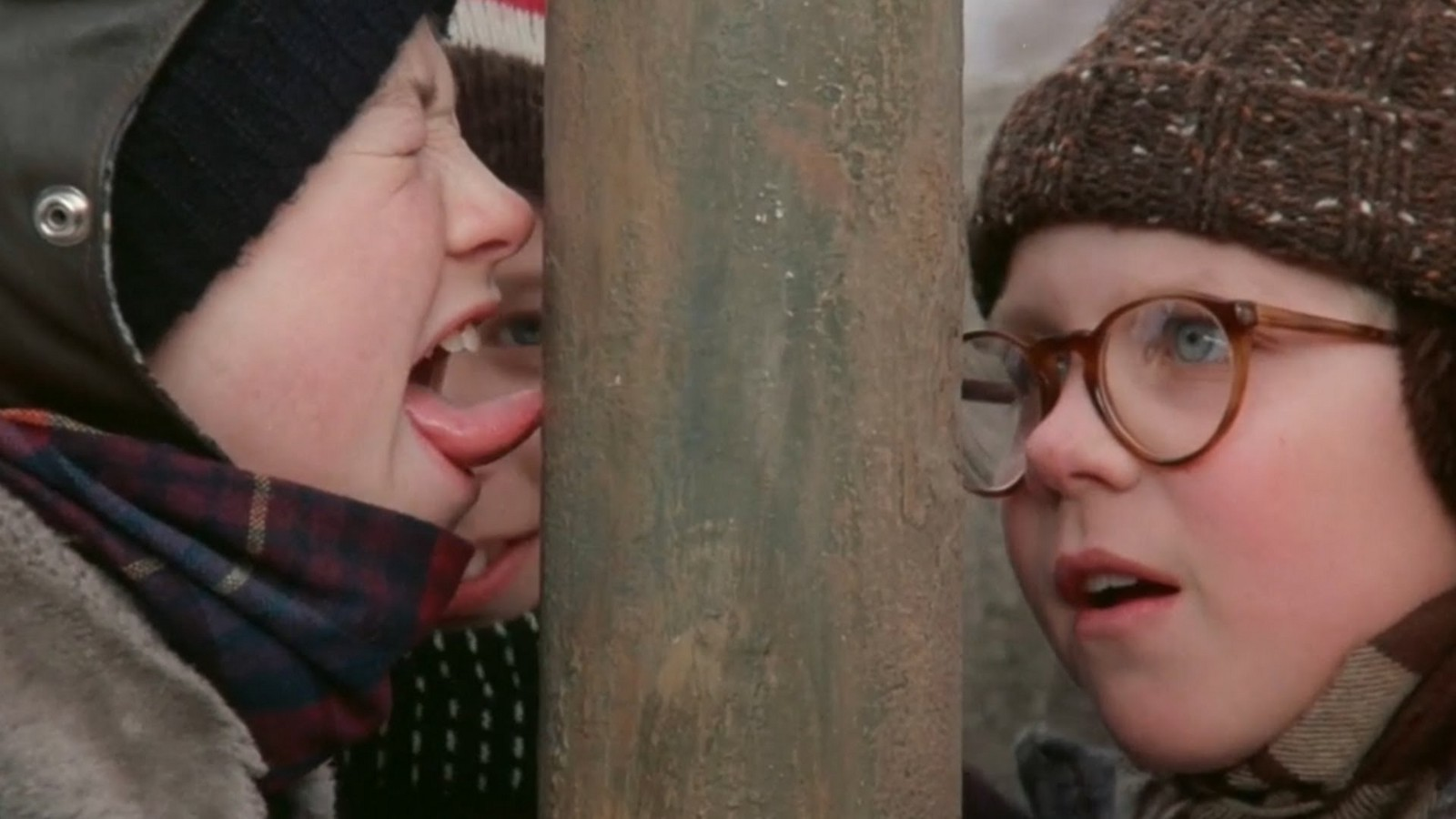 captures everything wonderful and stupid about being a kid at christmas time is funny as hell and has one of the movies best ever dads and the best ever - Best Funny Christmas Movies