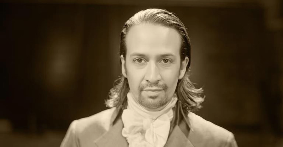 What Lin Manuel Miranda Can Teach Us About ISIS