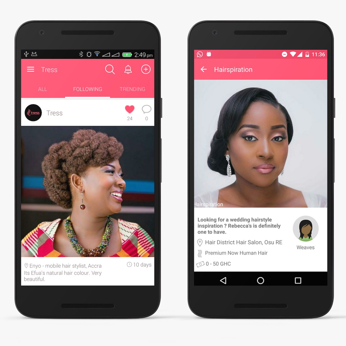 5 Amazing Apps Built By Nigerian Women Devcenter Square Blog