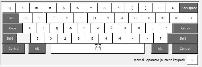 Image Result For Winrus Keyboard