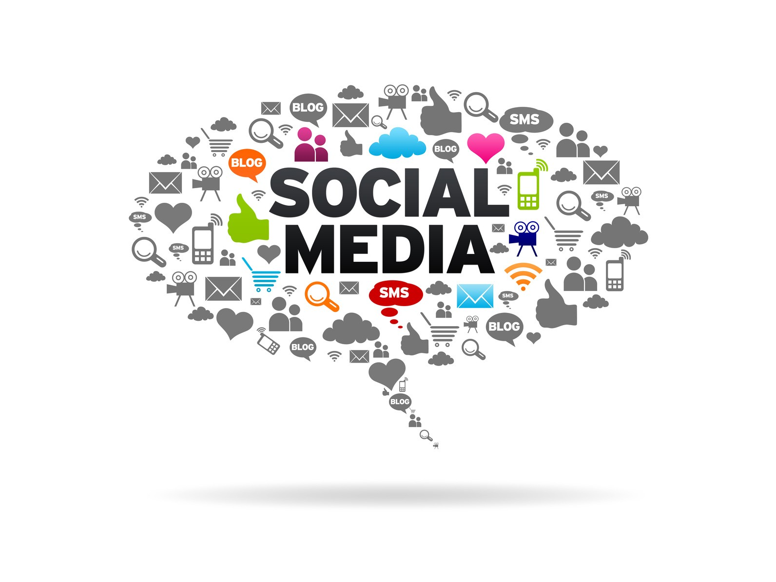 6 Ways to Boost Your Business With Social Media Marketing