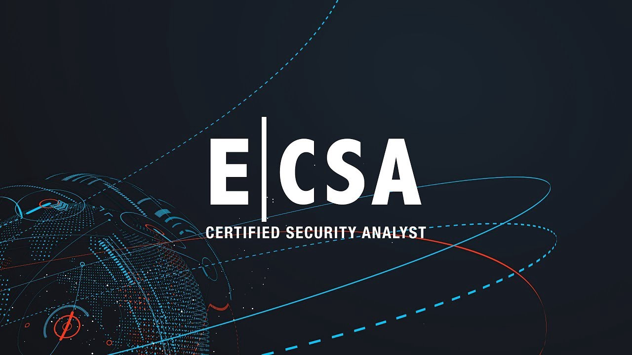 What Is The Ec Council Certified Security Analyst V10