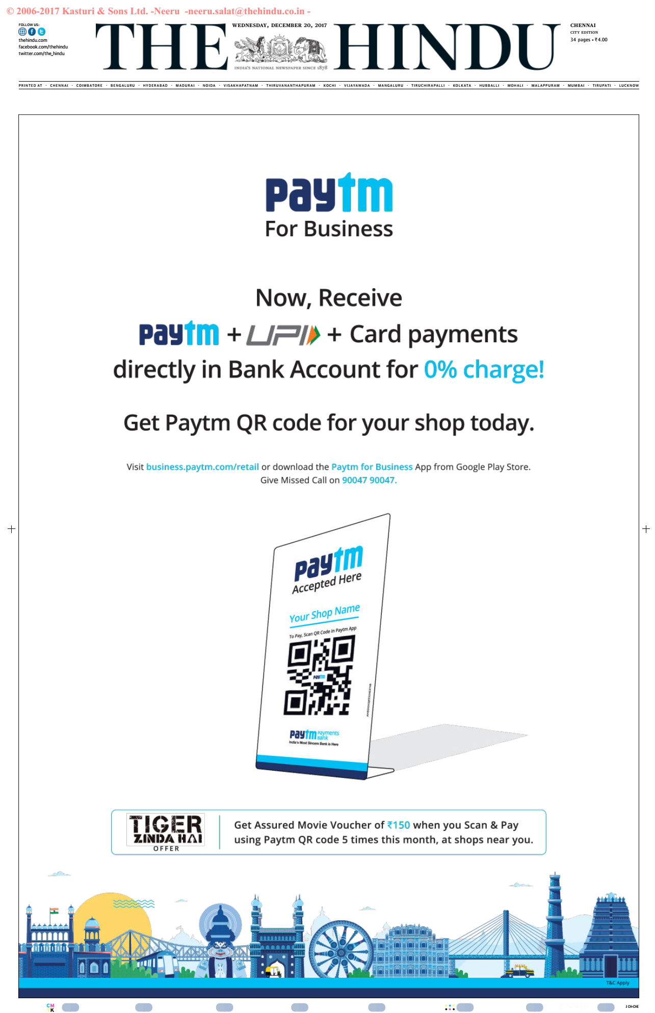 Pay Credit Card Bill through Paytm   How to Pay HDFC ...