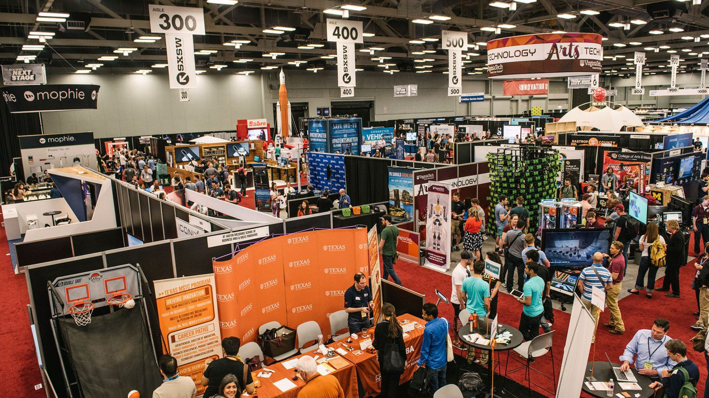 Expo Exhibition Stands Up : Tips for a successful trade show exhibit delite medium