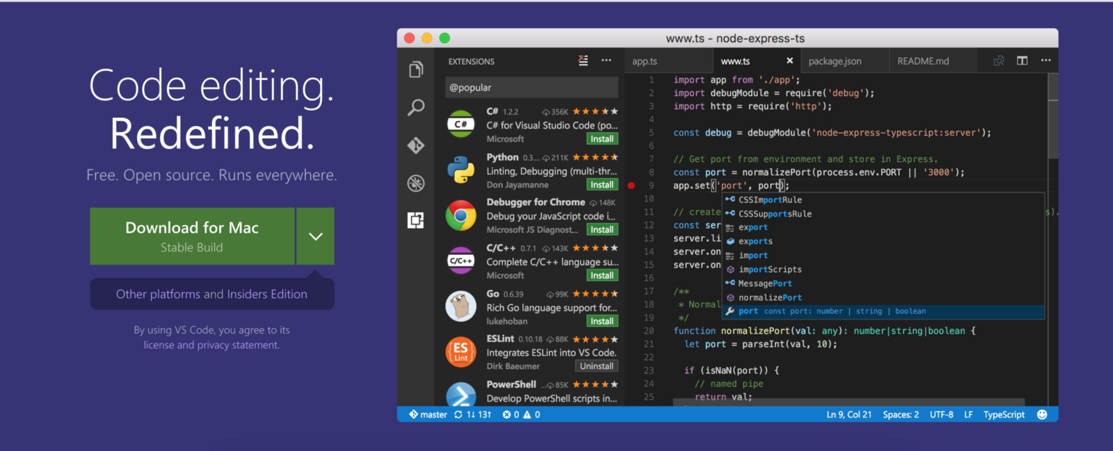 java visual studio code