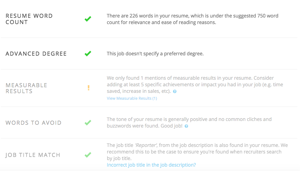 You Need This Resume Tool In Your Life Immediately – The Post-Grad ...