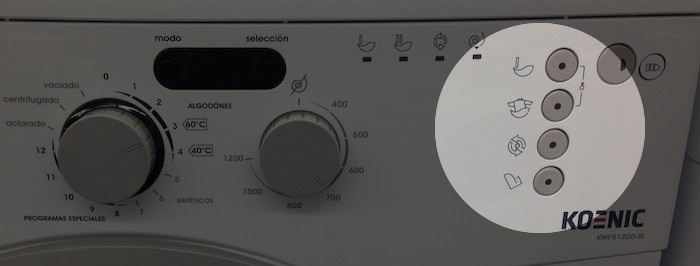 what could be wrong with my washing machine