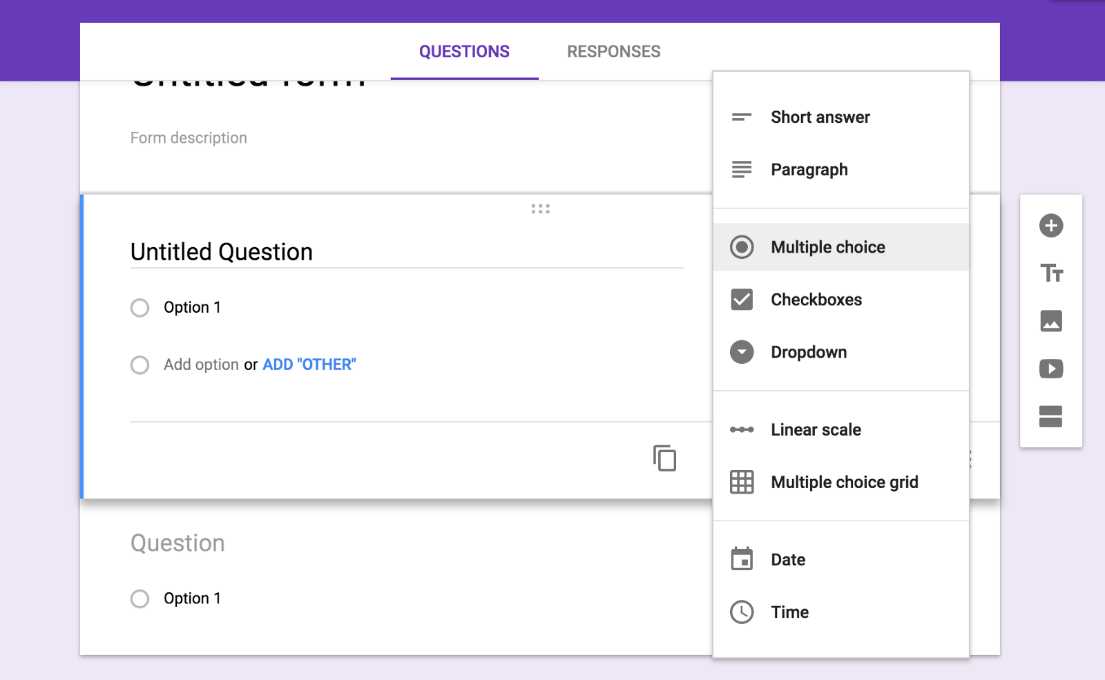 Why Google Form Is Harmful Brainsfeed Medium