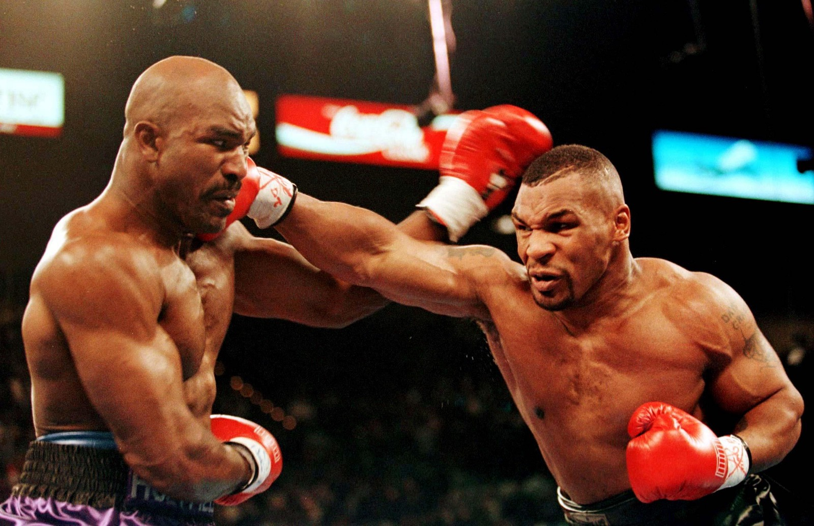 an introduction to the life of mike tyson