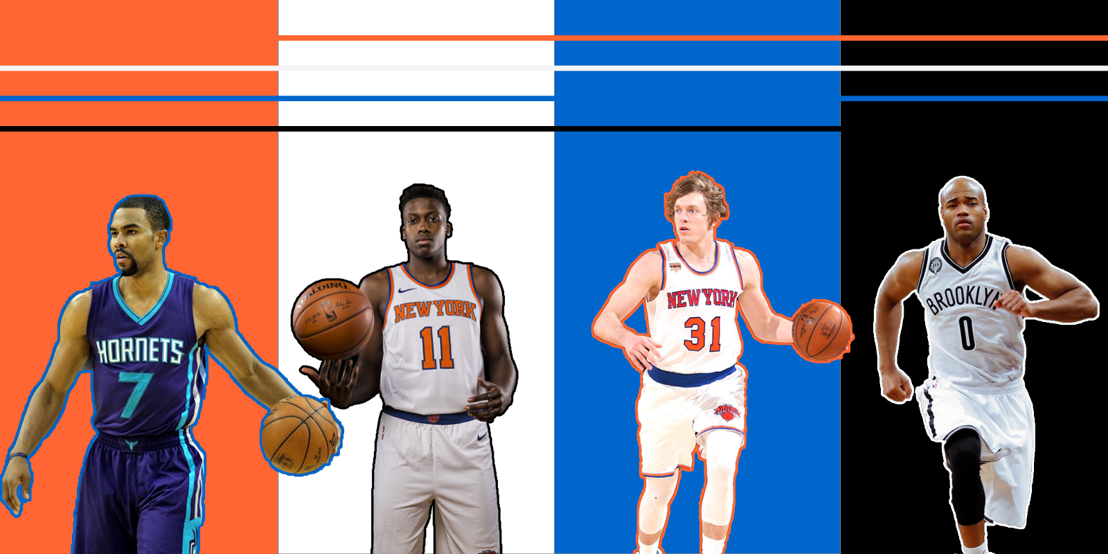 d28c6a858ff2 Filling Out the Point Guard Hierarchy – The Knicks Wall – Medium