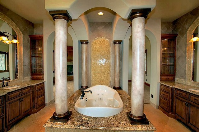 Luxury Spa Bathroom Designs: How Are Recent Trends Influencing Hotel Design?