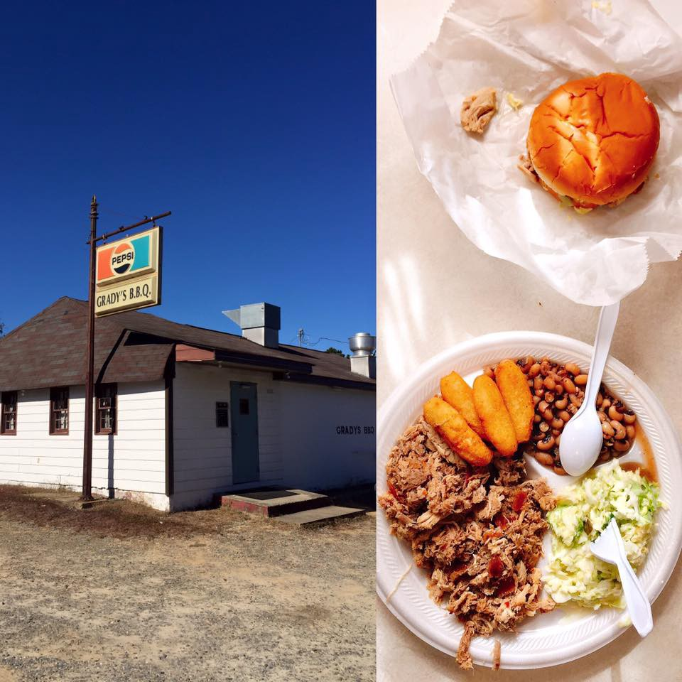 2 North Carolina Barbecue Joints 100% Worth The Trip