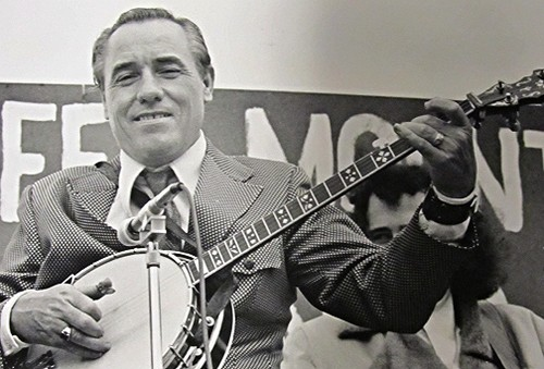 From Africa to Appalachia: A Brief History of the Banjo and its
