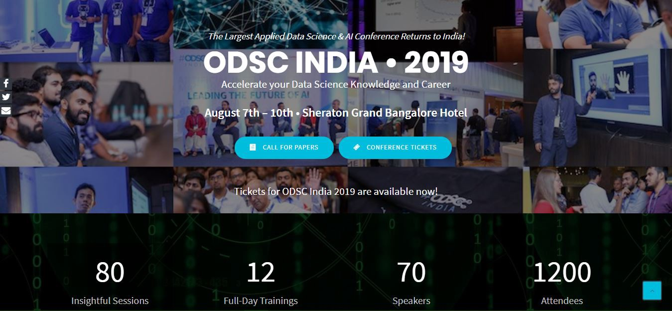 Top Asian startup and tech events in August 2019 – Startup Events