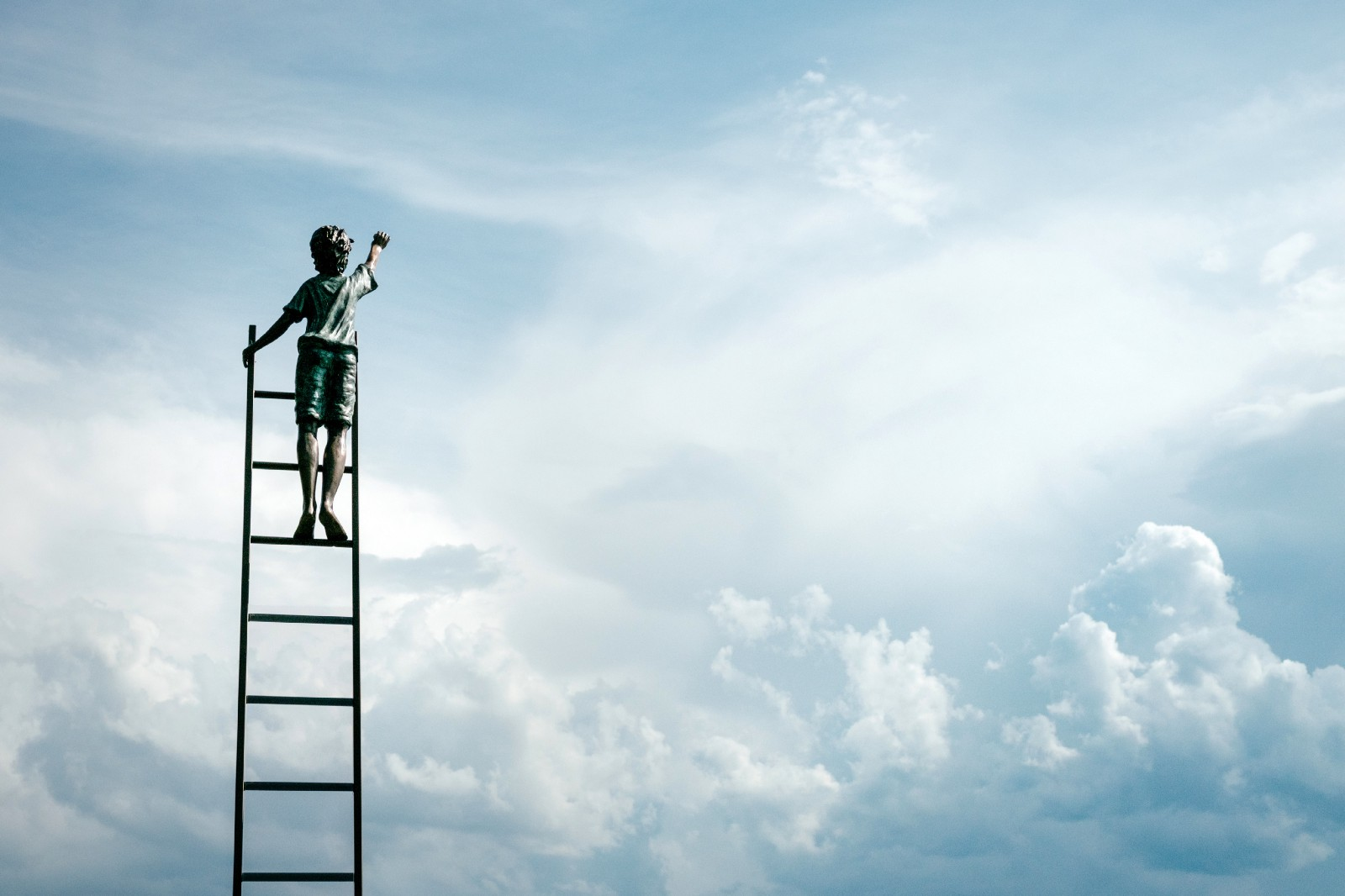 Be More Ambitious The Case For Making Your Ambitions Clear