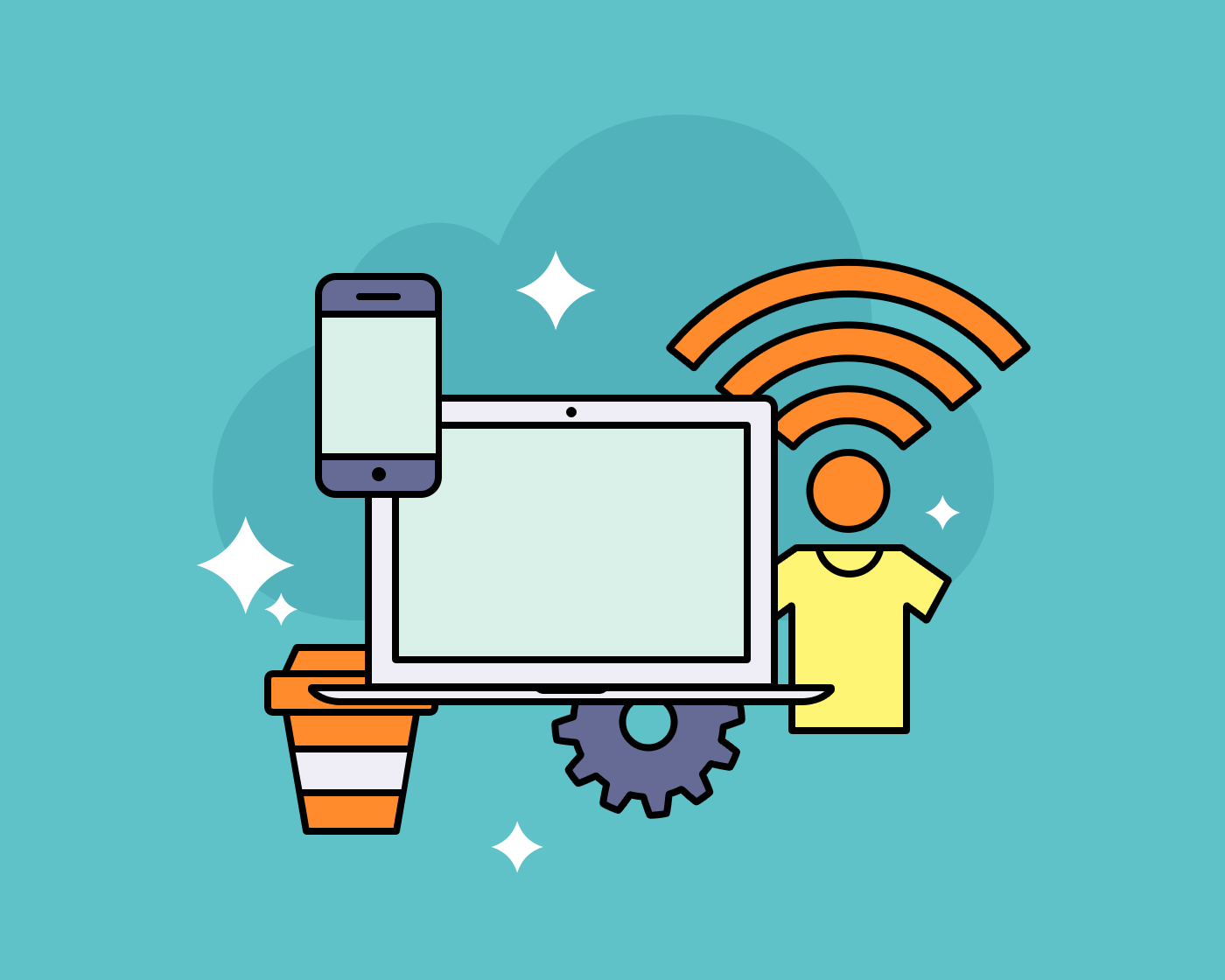 Five Steps to Connecting Your Brand with the Internet of Things