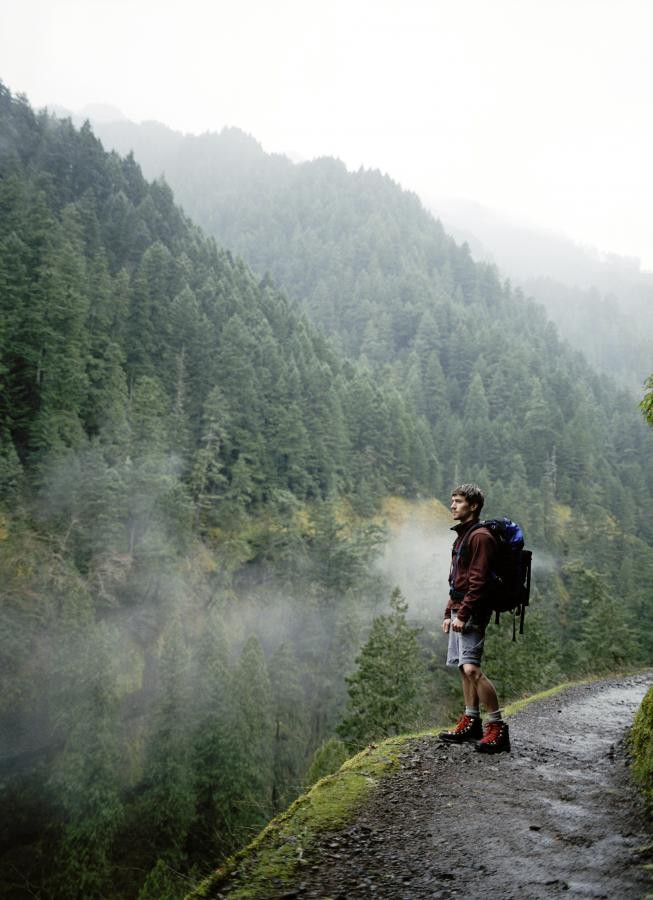 8 Most Amazing Hiking Trails in America : Travel