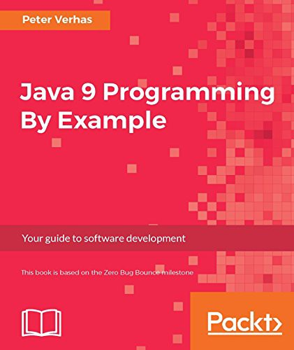 Java Book For Beginners