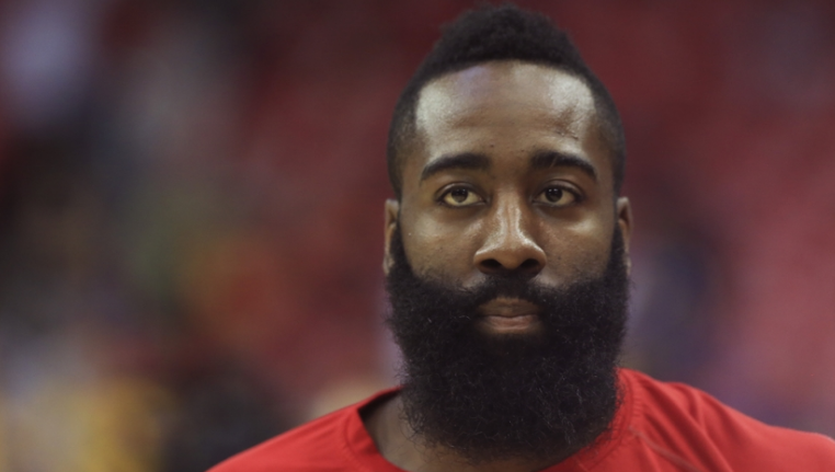 494b1949c0bd James Harden s beard reigns supreme in NBA. No other beard compares to that  of the Houston Rockets dynamic guard. Harden s beard has become a part of  his ...