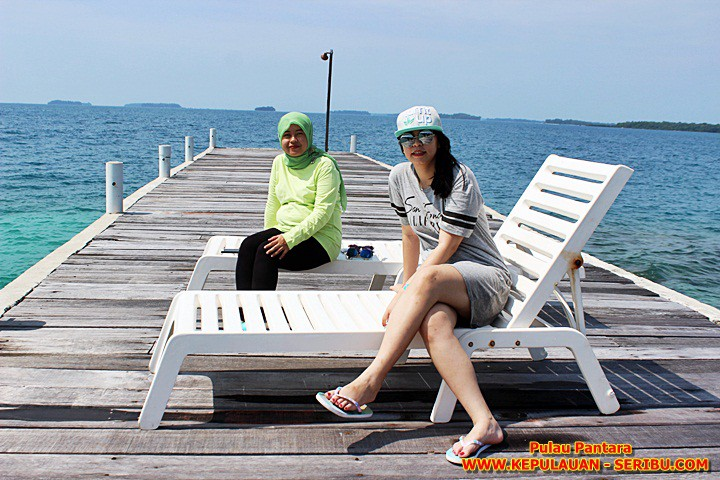 Jakarta To Thousand Islands Distance