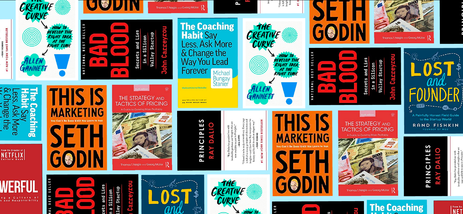 Eight Amazing Books That Every Entrepreneur Should Read in 2019
