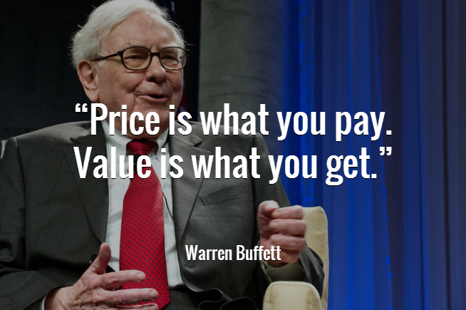 Buy Here Pay Here Omaha >> Six Investing Lessons of Warren Buffett – Official Blog | Billeasy