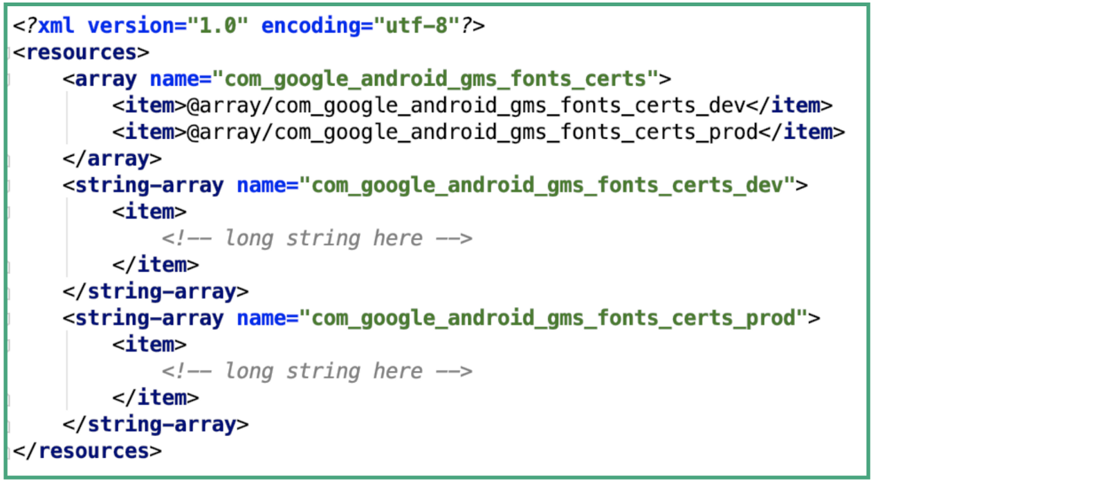 Font Typeface In Android Application Proandroiddev