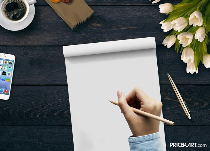 Top 5 Writing Skills Every Professional Writer Should Have