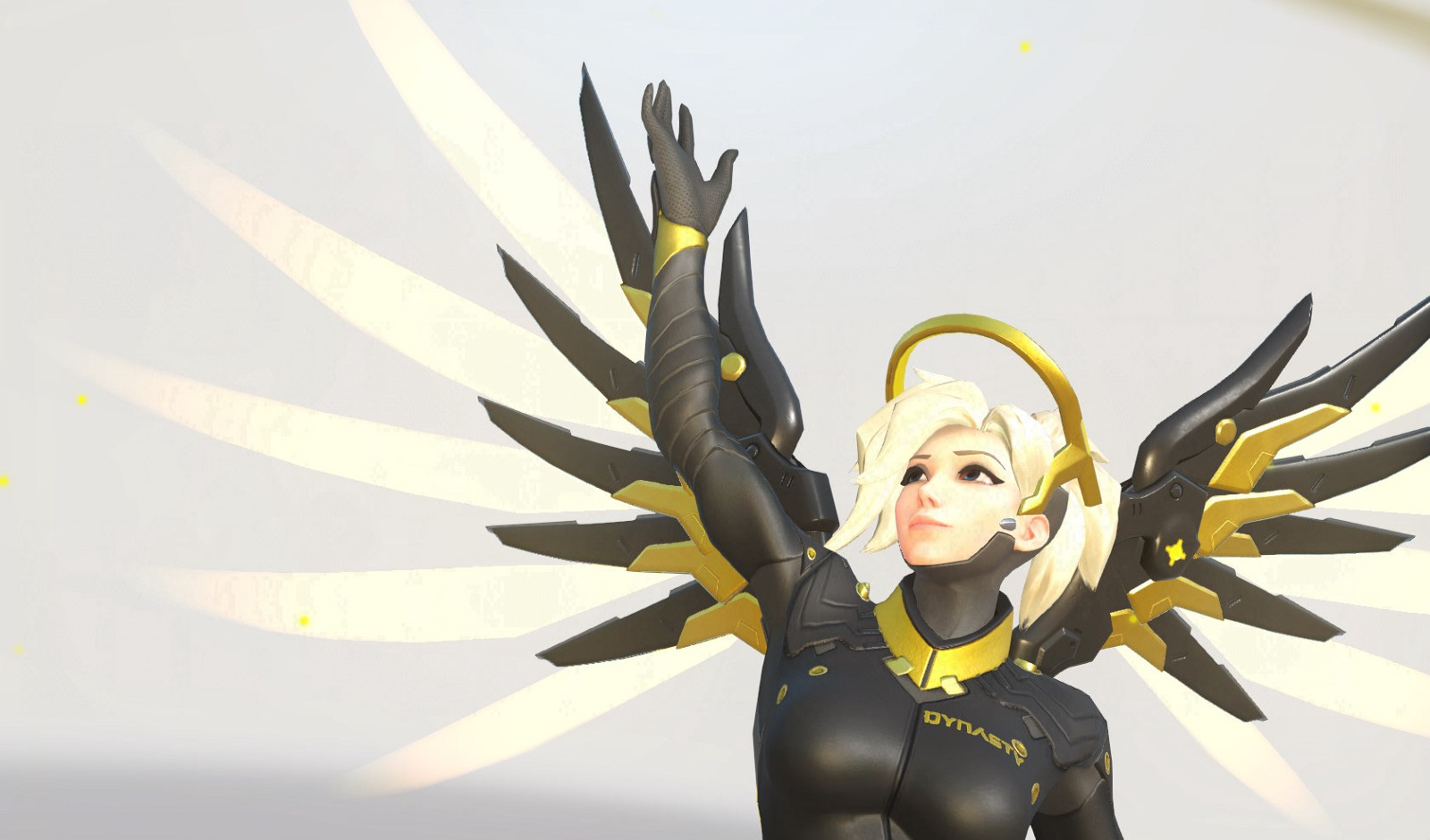 Worst Blizzard Why Does Everyone Hate Mercy Part 2 This Is Not The End
