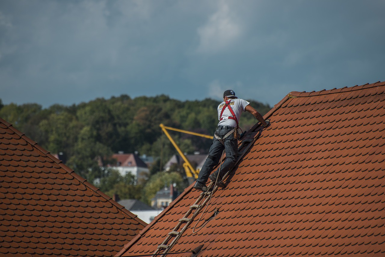 Image result for Making The Decision To Repair Or Upgrade Your Roof