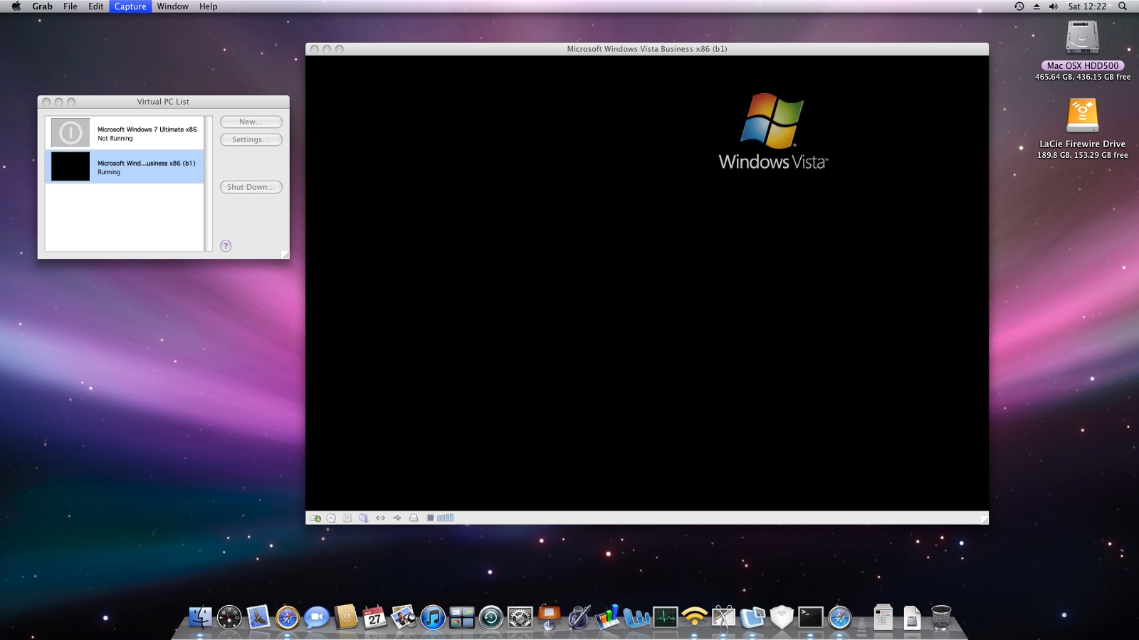 virtual pc mac ppc g5