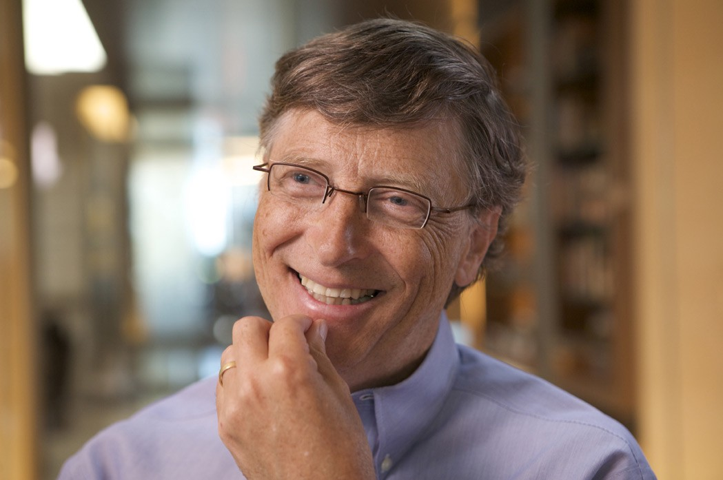 The Founders Of The World's Five Largest Companies All Follow The 5-Hour Rule