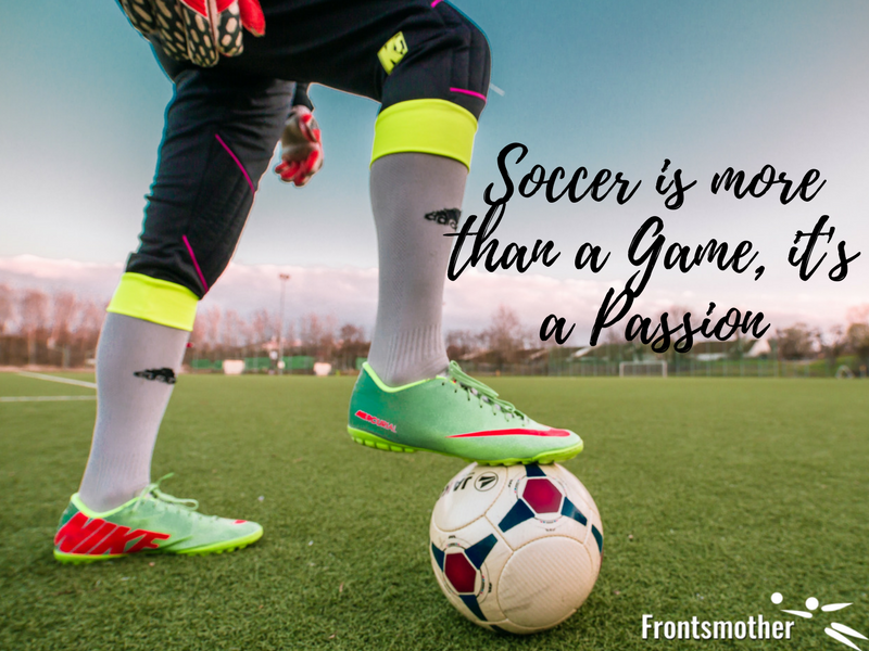 Why Soccer Is Worlds Best And Most Popular Sport Steve Branz Via