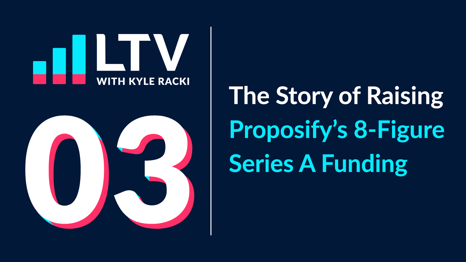 Ours Wont Be As Fierce This Time But >> The Story Of Raising Proposify S 8 Figure Series A Funding